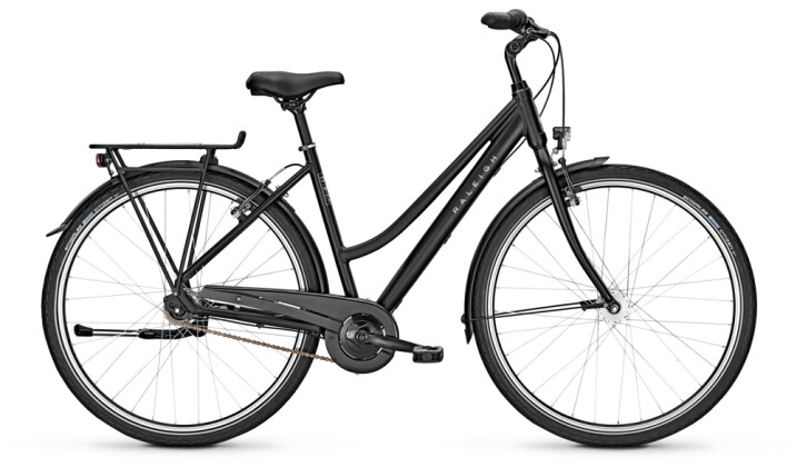 Citybike Raleigh DEVON 7 Trapez 2021