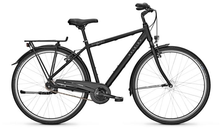 Citybike Raleigh DEVON 7 Diamond 2021