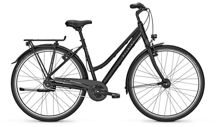 Citybike Raleigh DEVON 8 Trapez 2021