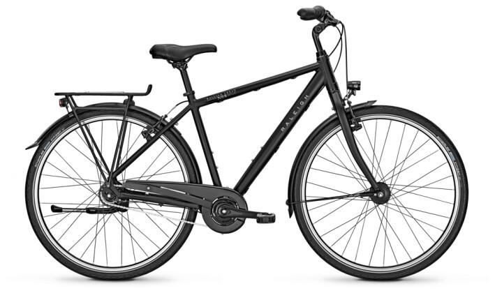 Citybike Raleigh DEVON 8 Diamond 2021