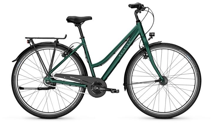 Citybike Raleigh DEVON HS Trapez 2021