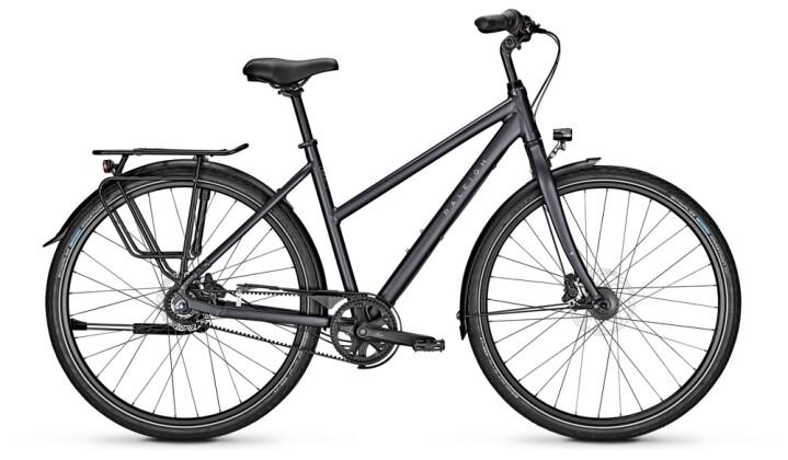 Citybike Raleigh DEVON PRO Trapez 2021