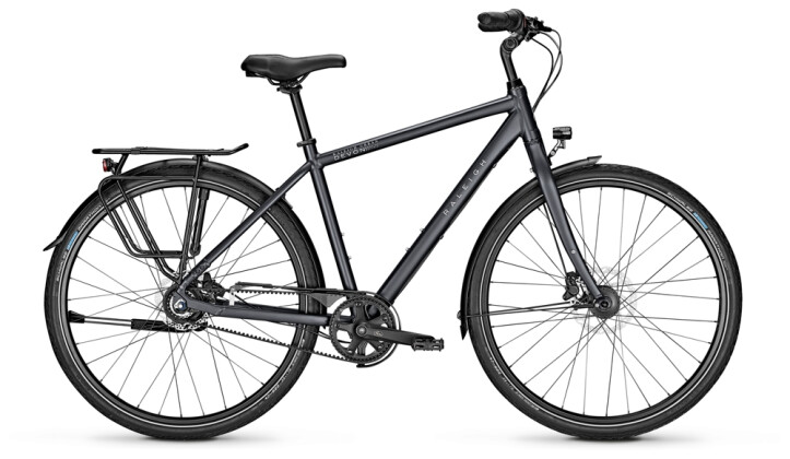 Citybike Raleigh DEVON PRO Diamond 2021
