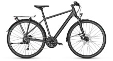 Trekkingbike Raleigh RUSHHOUR LTD Diamond
