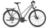 Trekkingbike Raleigh RUSHHOUR 1.0 Trapez