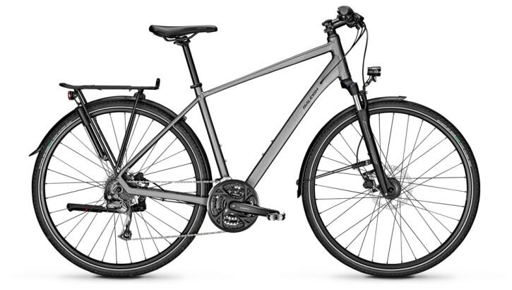 Trekkingbike Raleigh RUSHHOUR 1.0 Diamond 2021