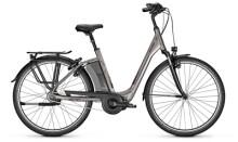 e-Citybike Raleigh CORBY 8 Comfort grey
