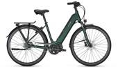e-Citybike Raleigh SHEFFIELD 8 Wave green