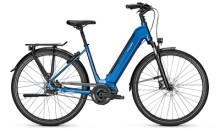 e-Citybike Raleigh SHEFFIELD PREMIUM Wave blue