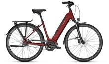 e-Citybike Raleigh SHEFFIELD PREMIUM Wave red