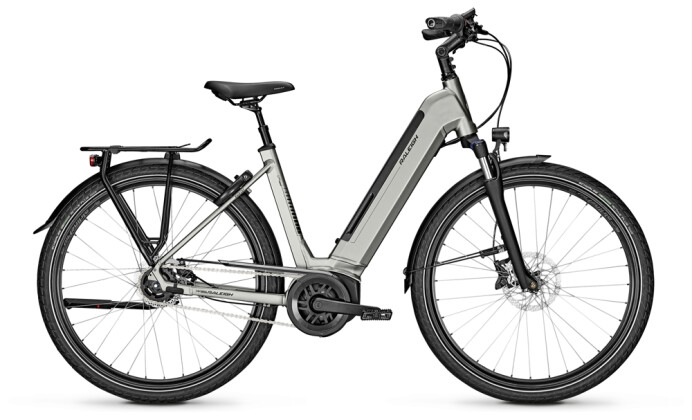 e-Citybike Raleigh BRISTOL XXL Wave 2021