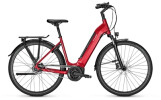 e-Citybike Raleigh BRISTOL 8 Wave red