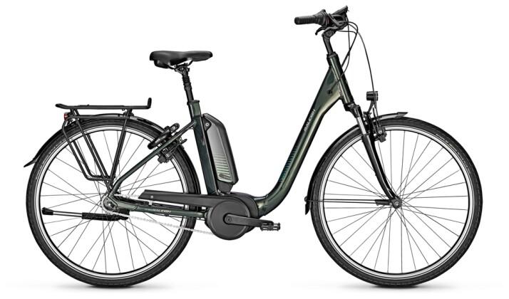 e-Citybike Raleigh KINGSTON 7 PLUS Comfort 2021