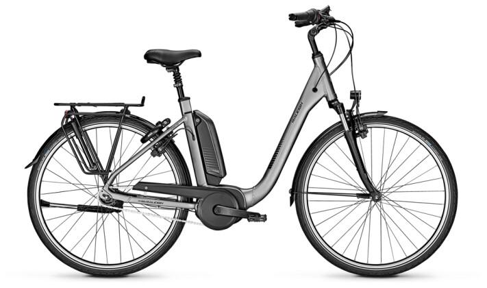 e-Citybike Raleigh KINGSTON 7 Comfort 2021
