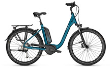 e-Trekkingbike Raleigh KINGSTON 9 XXL Comfort