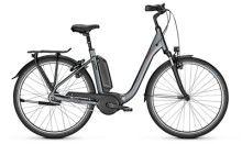 e-Citybike Raleigh KINGSTON 8 Comfort grey