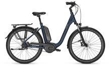 e-Citybike Raleigh KINGSTON PREMIUM Comfort