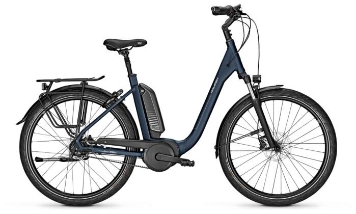 e-Citybike Raleigh KINGSTON PREMIUM Comfort 2021
