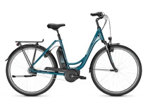 e-Citybike Raleigh JERSEY PLUS Wave blue