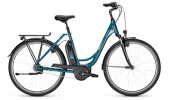 e-Citybike Raleigh JERSEY 7 Wave blue
