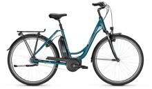 e-Citybike Raleigh JERSEY 7 Wave blue