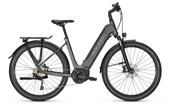 e-Trekkingbike Raleigh KENT 10 XXL Wave 2021