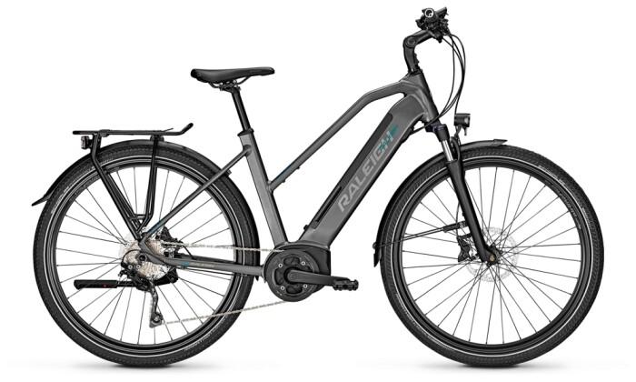 e-Trekkingbike Raleigh KENT 10 XXL Trapez 2021