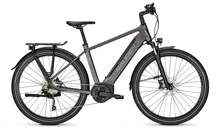 e-Trekkingbike Raleigh KENT 10 XXL Diamond 2021