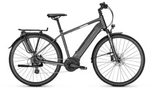e-Trekkingbike Raleigh KENT LTD Diamond