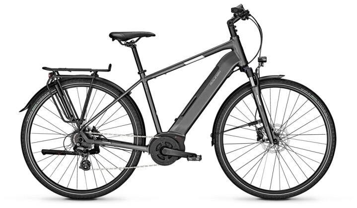 e-Trekkingbike Raleigh KENT LTD Diamond 2021