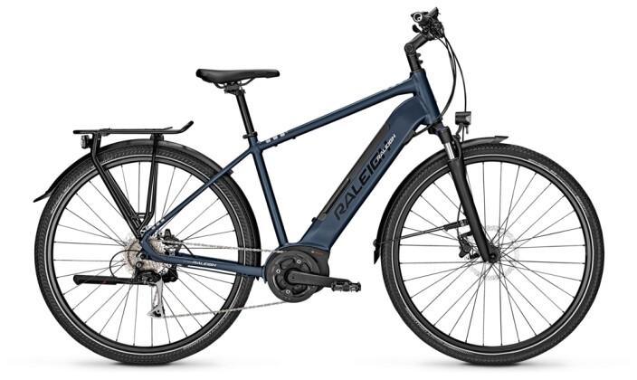 e-Trekkingbike Raleigh KENT 9 Diamond blue 2021