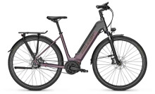 e-Citybike Raleigh KENT PREMIUM Wave purple