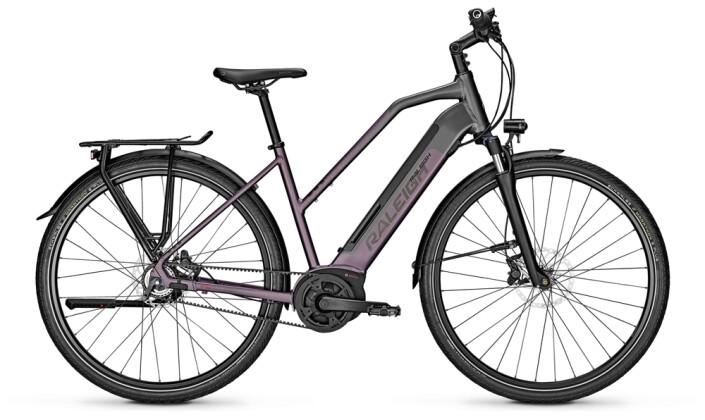 e-Citybike Raleigh KENT PREMIUM Trapez 2021