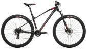 Mountainbike Rockmachine MANHATTAN 70-29 black