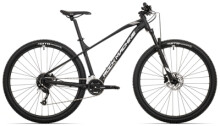 Mountainbike Rockmachine MANHATTAN 90-29 black