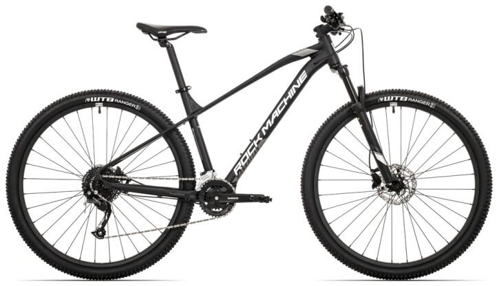 Mountainbike Rockmachine MANHATTAN 90-29 black 2021