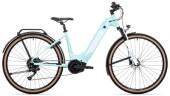 e-Mountainbike Rockmachine CROSSRIDE INT e400B LADY TOURING