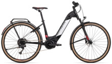 e-Mountainbike Rockmachine CROSSRIDE INT e400B TOURING