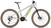e-Mountainbike Rockmachine TORRENT INT e50-29B