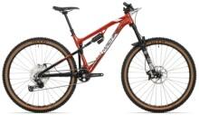 Mountainbike Rockmachine BLIZZARD TRL 70-29