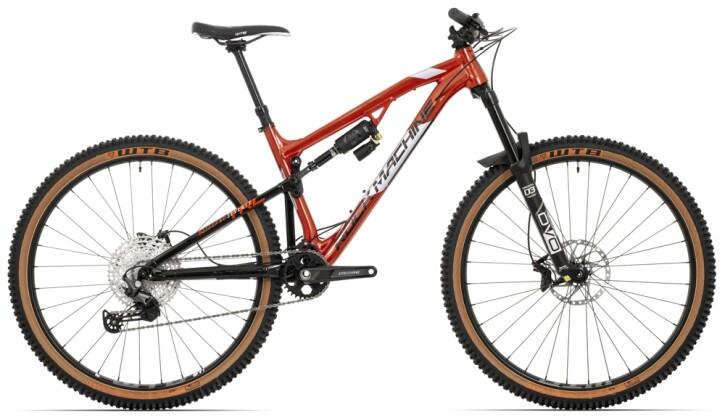 Mountainbike Rockmachine BLIZZARD TRL 70-29 2021