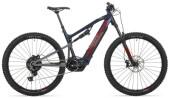 e-Mountainbike Rockmachine BLIZZARD INT e30-29