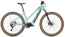e-Mountainbike Rockmachine TORRENT INT e90-29 LADY