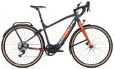 e-Mountainbike Rockmachine GRAVELRIDE INT e500 TOURING