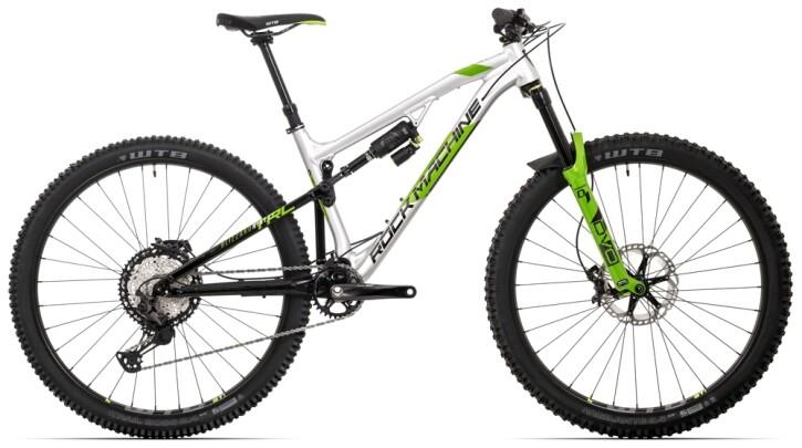 Mountainbike Rockmachine BLIZZARD TRL 90-29 2021