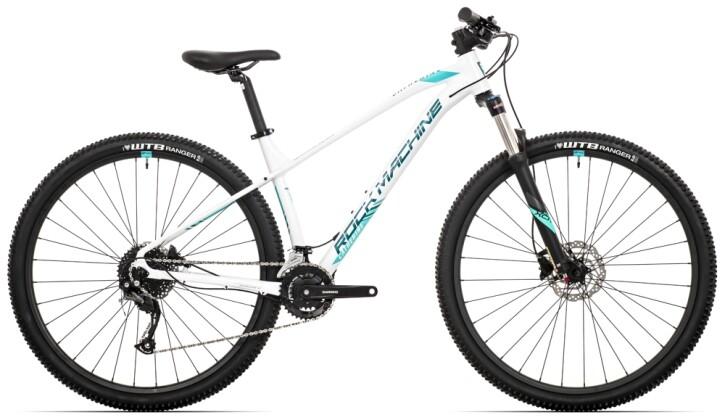 Mountainbike Rockmachine CATHERINE 20-29 2021