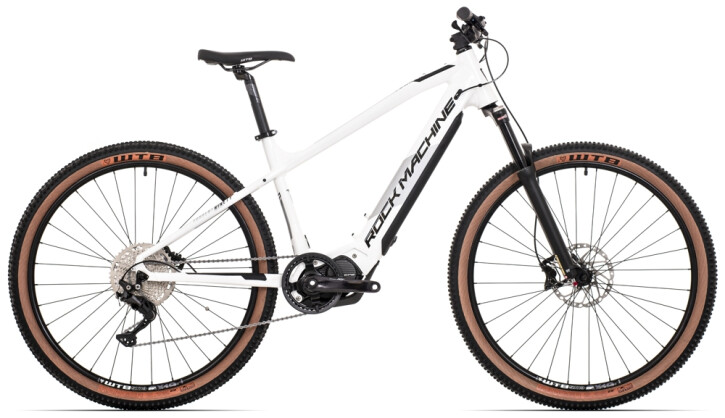 e-Mountainbike Rockmachine TORRENT INT e90-29 2021