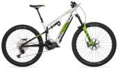 e-Mountainbike Rockmachine BLIZZARD INT e90-297 RZ