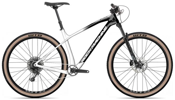 Mountainbike Rockmachine BLIZZ CRB 90-29 2021