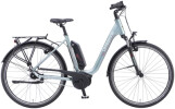 e-Citybike Green's Sussex blue